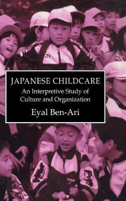 Japanese Childcare by Eyal Ben-Ari