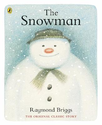 Snowman by Raymond Briggs