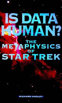Is Data Human? by Richard Hanley