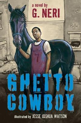 Ghetto Cowboy by Neri G.