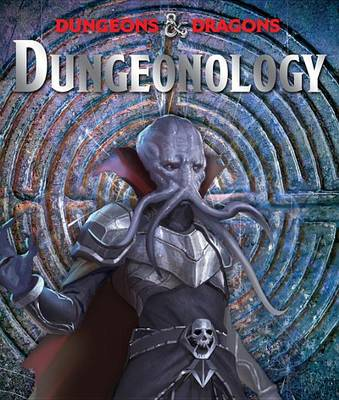 Dungeonology book