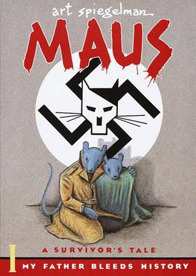 Maus: A Survivor's Tale by Art Spiegelman