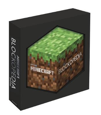 Minecraft Blockopedia by Mojang AB
