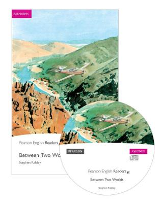 Easystart: Between Two Worlds Book and CD Pack by Stephen Rabley