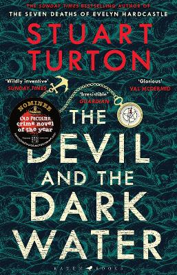The Devil and the Dark Water: The mind-blowing new murder mystery from the Sunday Times bestselling author book
