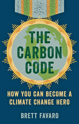 The Carbon Code by Brett Favaro