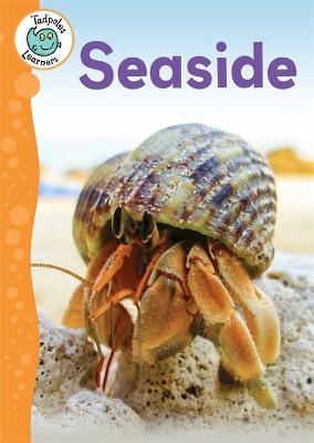Tadpoles Learners: Seaside by Annabelle Lynch