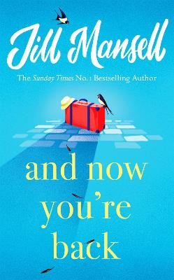And Now You're Back book