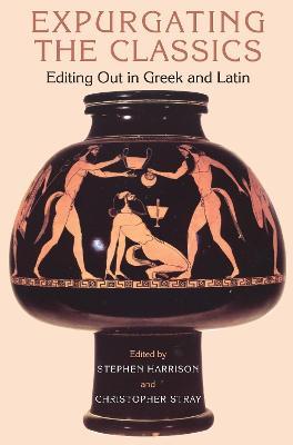 Expurgating the Classics book