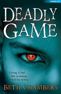 Deadly Game by Beth Chambers