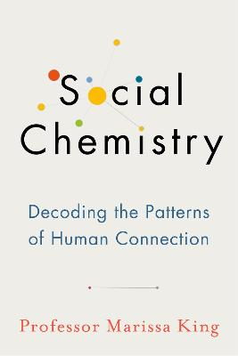 Social Chemistry: Decoding the Patterns of Human Connection by Marissa King