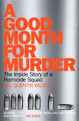 Good Month For Murder book