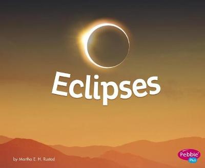 Eclipses by Martha E. H. Rustad