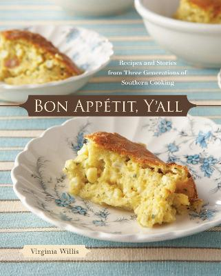 Bon Appetit, Y'all ern Cooking