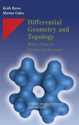 Differential Geometry and Topology by Keith Burns