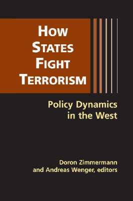 How States Fight Terrorism book