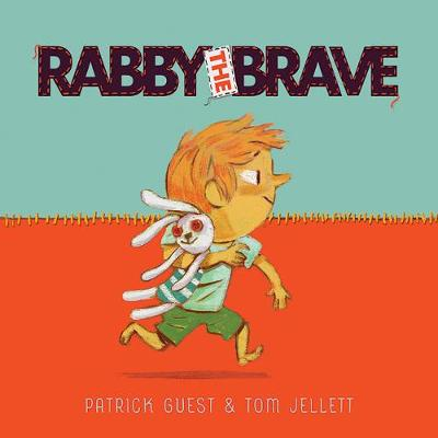 Rabby The Brave by Patrick Guest