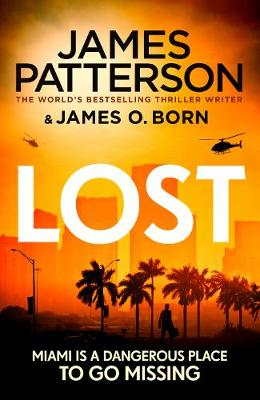 Lost by James Patterson