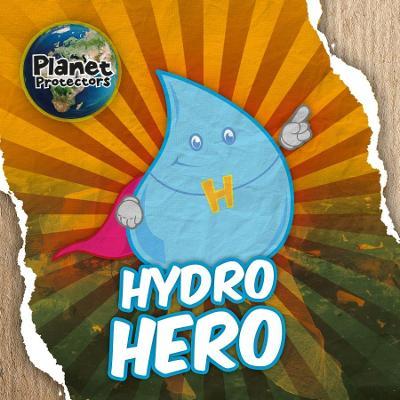 Hydro Hero book