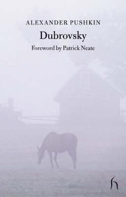 Dubrovsky by Aleksandr Sergeevich Pushkin
