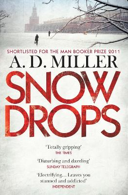 Snowdrops by A. D. Miller