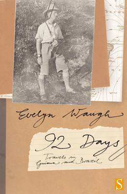 Ninety-Two Days book