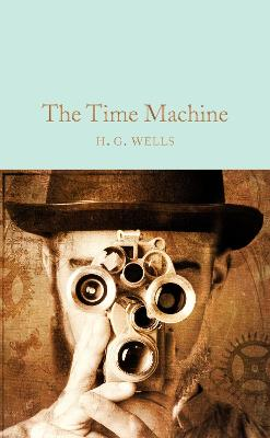 Time Machine by H G Wells