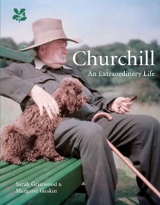 Churchill: An Extraordinary Life book