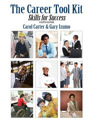 Career Tool Kit by Carol J. Carter