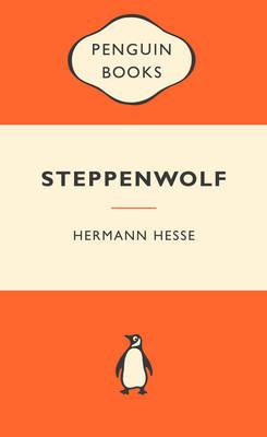 Steppenwolf book