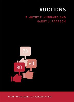 Auctions by Timothy P. Hubbard