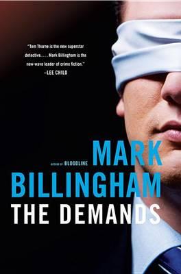 The Demands by Mark Billingham