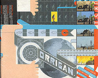Jimmy Corrigan - The Smartest Kid on Earth by Chris Ware