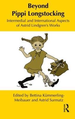 Beyond Pippi Longstocking by Bettina Kummerling-Meibauer