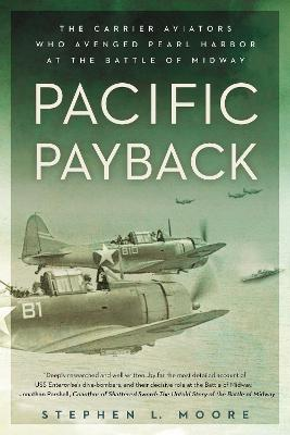 Pacific Payback book