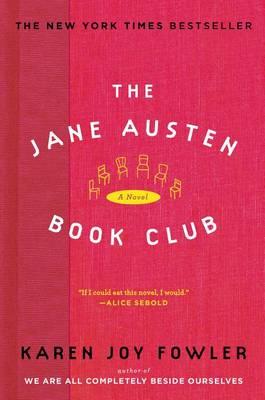Jane Austen Book Club book
