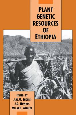 Plant Genetic Resources of Ethiopia book