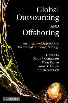 Global Outsourcing and Offshoring book