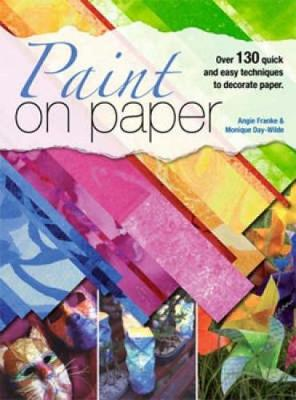 Paint on Paper book