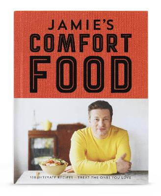 Jamie's Comfort Food book