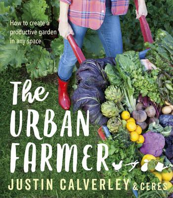 Urban Farmer book