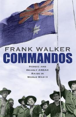 Commandos by Frank Walker