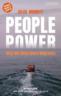 People Power: Why We Need More Migrants by Giles Merritt