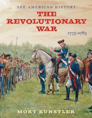 Revolutionary War by Alan Axelrod