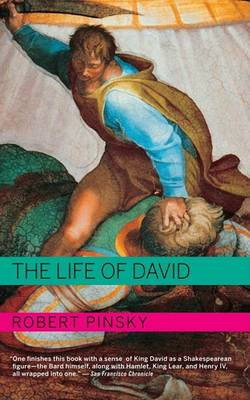 Life Of David book