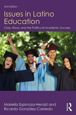 Issues in Latino Education book