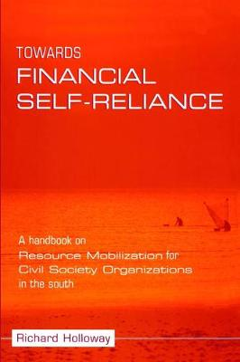 Towards Financial Self-reliance by Richard Holloway
