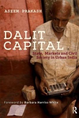 Dalit Capital book