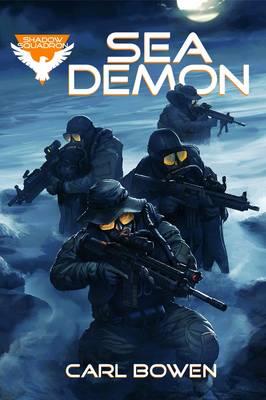 Sea Demon book