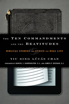 The Ten Commandments and the Beatitudes by Yiu Sing Lucas Chan